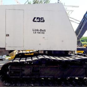 Link-Belt LS-108HD