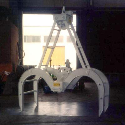 Forca meccanica -Verdelli International