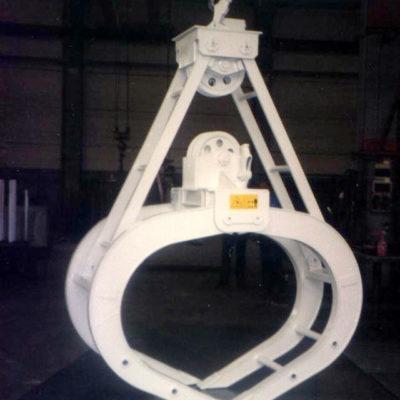 Forca meccanica chiusa - Verdelli International