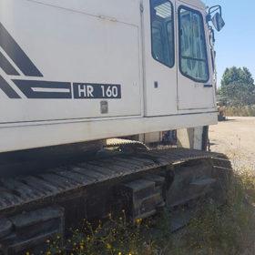 Mait HR 160