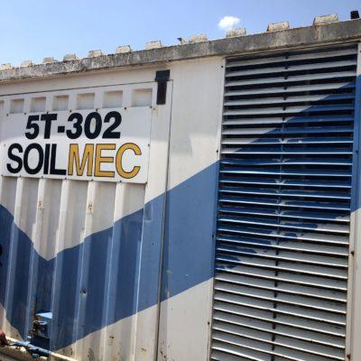 soilmec 5t 302 - Verdelli International
