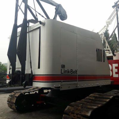 link belt - Verdelli International