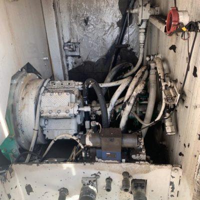 Vibratore ICE 1423 - Verdelli International