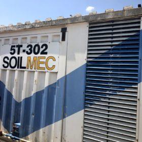 Pompa ad alta pressione Soilmec 5T-302