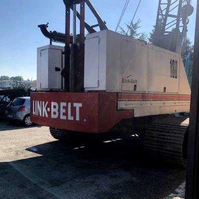 Link-Belt LS-180 - Verdelli International